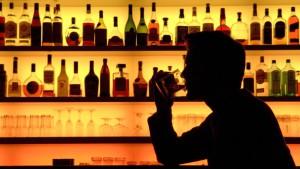Алкоголизм - осложнение панического расстройства