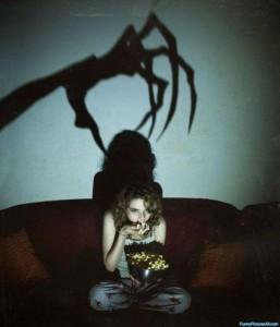 Научение страху